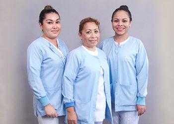 Enfermera Especialista en Cuidados Intensivos